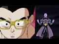 Welt der Leere schwächt HIT - Goku lässt Gohan ran |Dragonball Super Prediction
