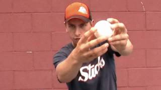 Wiffle Tip: Screwball