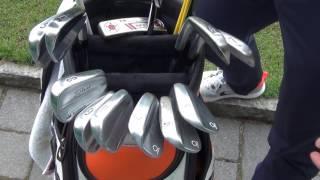 Olympische Sportarten im HNA-Video-Test: Golf