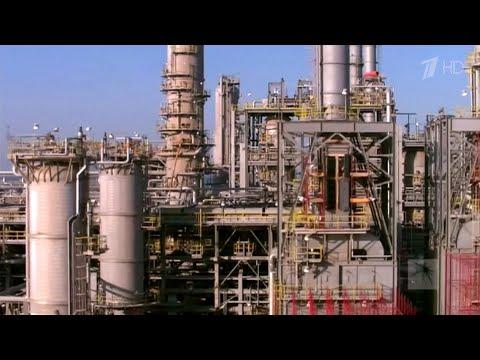 Лихорадка на мировых рынках: цена нефти пошла в рост, на пике он превысил 40%.