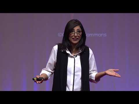 Injury Prevention for the Modern Age | Suparna Damany, MSPT, CHT, CEAS | TEDxLehighRiverSalon