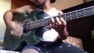 Video Ahora resulta-Voz de mando (bajo quinto fortaleza guitars f6) download MP3, 3GP, MP4, WEBM, AVI, FLV Agustus 2018