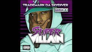 "Trademark Da Skydiver - ""15 Cents"" [Official Audio]"