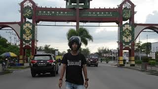Download Mp3 Viral 🔥 || Goyang Helmchallenge || Dj Leon Hatters Tai Kambing 🔊