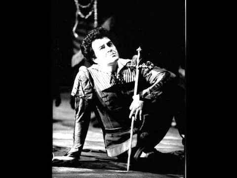 Leontyne Price & Franco Bonisolli in Il Trovatore - Giuseppe Verdi ( Miserere )