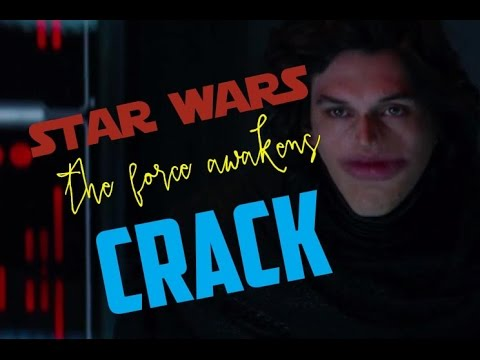 ★ STAR WARS: THE FORCE AWAKENS CRACK!VID...