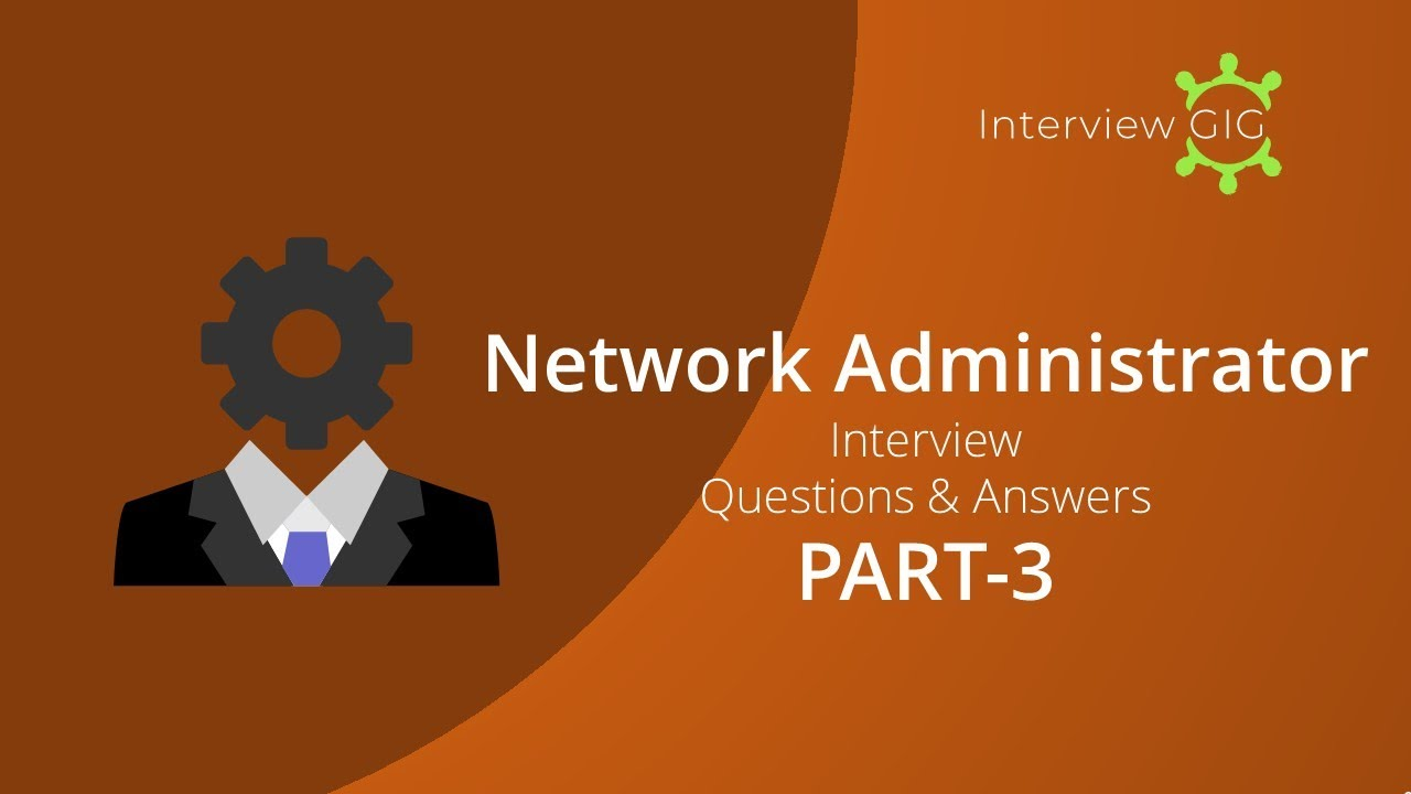 how hard is it to become a network administrator