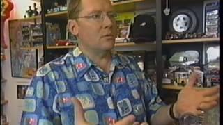 """Finding Nemo"" On CBS' ""60 Minutes II"", 2003"