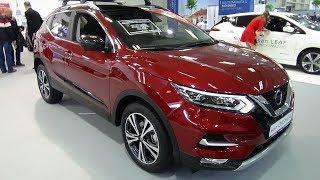2019 Nissan Qashqai 1.3 DIG-T N-Connecta+ - Exterior and Interior - Auto Salon Bratislava 2019