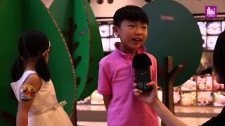 [精華重溫] Parkland Music x 愉景新城多元Sharp醒兒童大匯演 - 學結他 學鋼