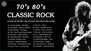 Download Mp3 Classic Rock Greatest Hits 70s 80s Best Of Classic Rock Playlist 70s and 80s
