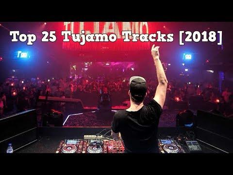 [Top 25] Best Tujamo Tracks [2018]
