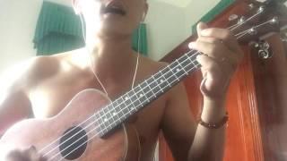 Bờm ơi - ukulele
