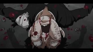 AMV Anime Наруто / Naruto Hunter X Hunter - Gon vs Neferpitou music night lovell
