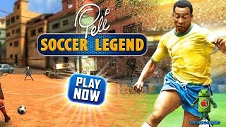 Pele: Soccer Legend (iOS/Android) Gameplay HD
