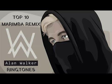 Top 10 Alan Walker Ringtones 2018 [Download]