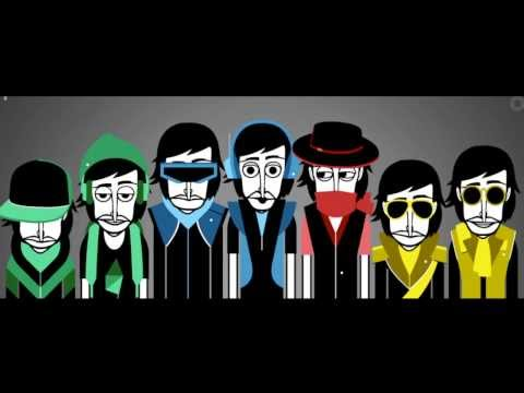 Incredibox V3 Creation -