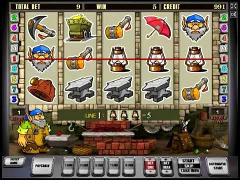 Игровые автоматы ставки от 1 копейки