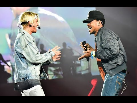 Chance The Rapper - Juke Jam [feat. Justin Bieber & Towkio] (Legendado)