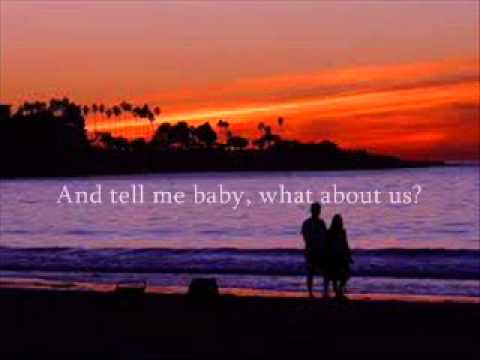 what about love (lyrics)- lemar