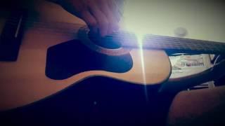 Ánh điện của anh_guitar cover by Koi Acoustic