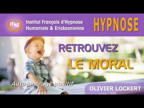 Retrouver le moral - Hypnose, avec Olivier Lockert