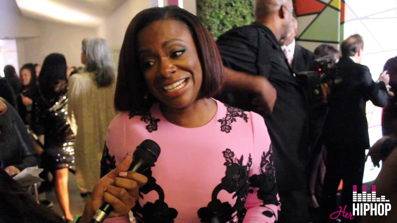Her Interview: Real Housewives of Atlanta Star Kandi Burruss ...