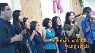 Vincersi Chorus - Kembali PadaMu