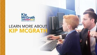Kip McGrath UK & ROI - The Specialists in English and Maths Tuition