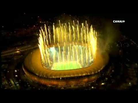 Gol de Iniesta Final Mundial (informe Robinson)