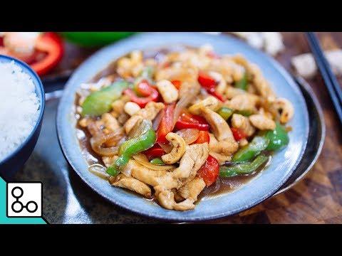 poulet-aux-noix-de-cajou---youcook
