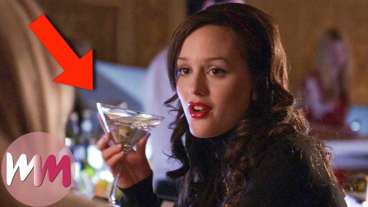 Every Original 'Gossip Girl' Easter Egg You May Have Missed In The ...