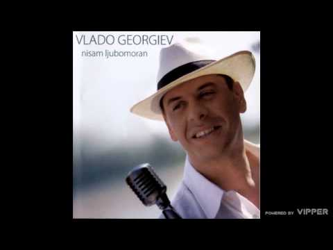 Vlado Georgiev - Nisam ljubomoran - (Audio 2005)