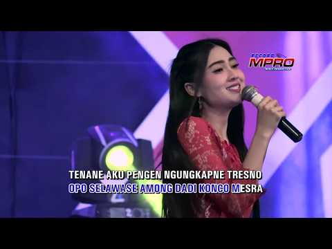 Free Download Nella Kharisma - Konco Rindu [official] Mp3 dan Mp4