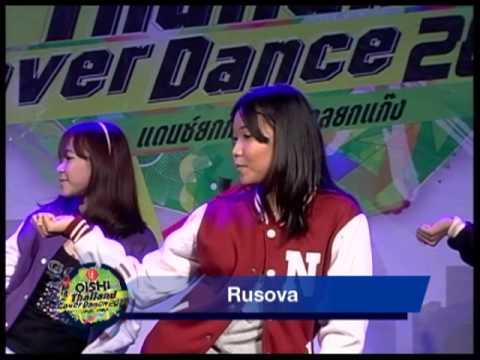 Oishi Cover Dance 2013_16 : Rusova
