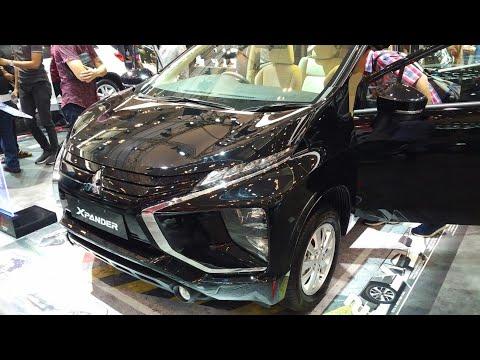In Depth Tour Mitsubishi Xpander GLS - Indonesia