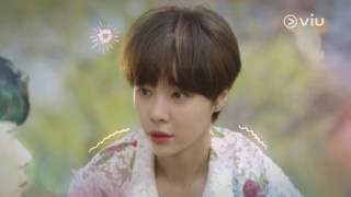 [Korean Drama] Lucky Romance 운빨로맨스 on Viu, 8 hours after Korea!