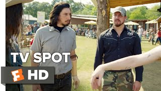 Logan Lucky TV Spot - Just Fired (2017) | Movieclips Coming Soon