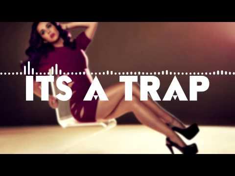 Katy Perry ft. Juicy J - Dark Horse (Ikon Trap Remix)
