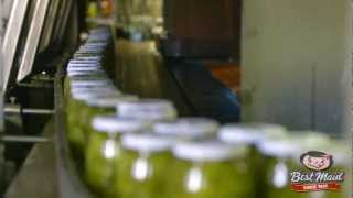 The Best Maid Pickle Factory
