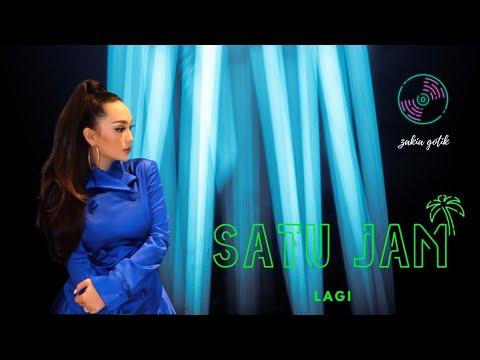 Zaskia Gotik - Satu Jam Lagi (Official Video Lyrics) #music #dangdut
