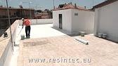 Impermeabilizzazione terrazze e balconi senza demolire le piastrelle ...