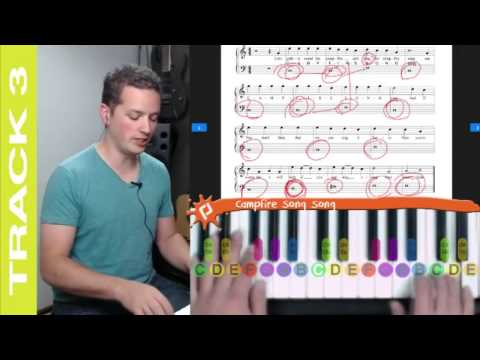 Piano Lessons For Kids - Music Lessons For Kids at KidsLearnPianoLive.com
