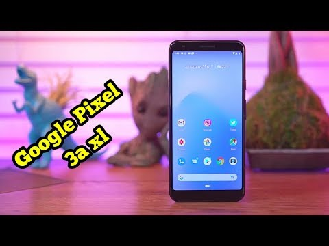 Google Pixel 3a xl Bangla Review- Best Camera Smartphone | Technological knowledge