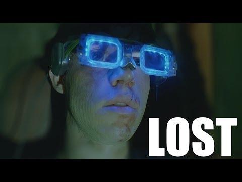 [Lost] Room 23 (A brainwashing technique)