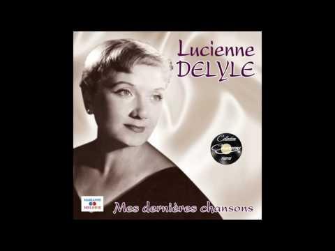Lucienne Delyle - Je suis seule ce soir
