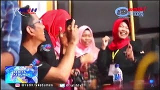 Download Video HUT Emas Radio In FM Menjaring Penyanyi Berbakat di Kabupaten Kebumen MP3 3GP MP4