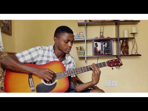 Davido - Fall / If| Afrobeats Guitar Medley | Zona Strings
