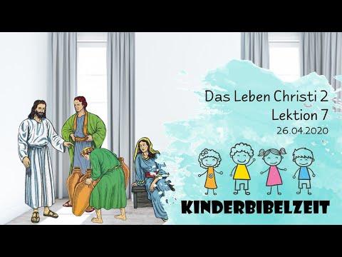 kindergottesdienst-hochzeit-zu-kana---leben-christi-02/07-|-kinderbibelzeit