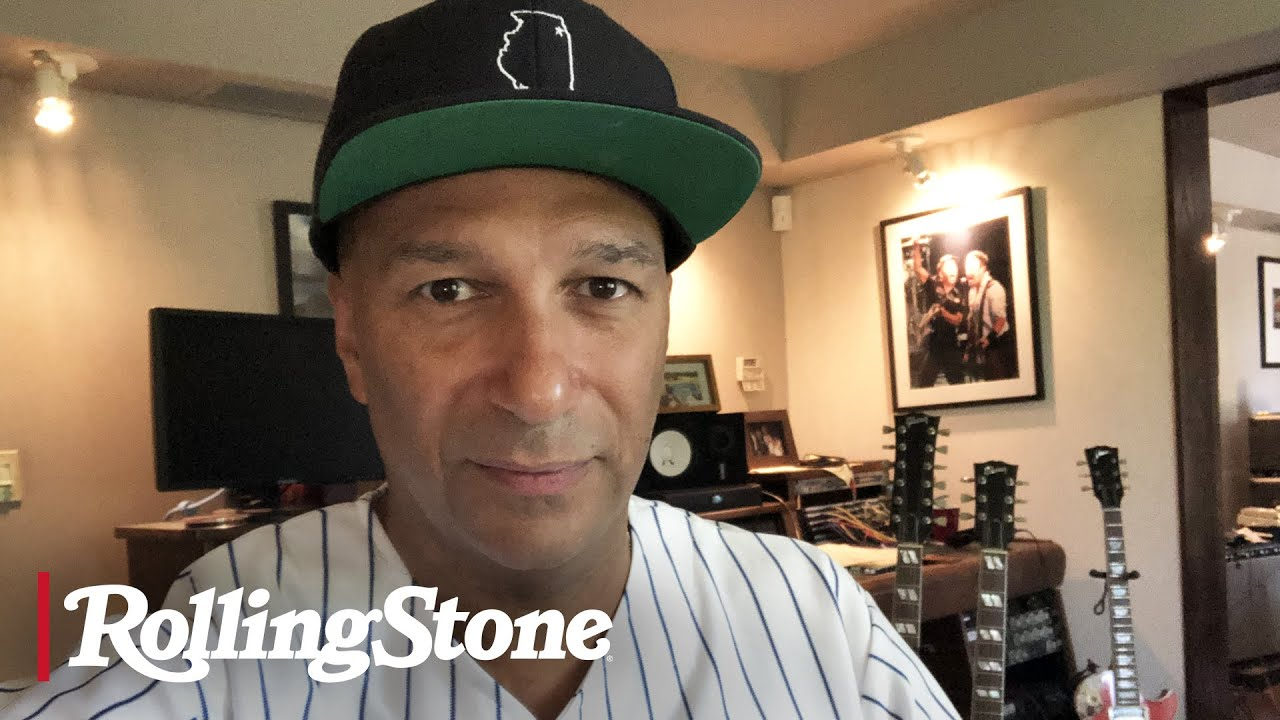 Tom Morello: RS Interview Special Edition